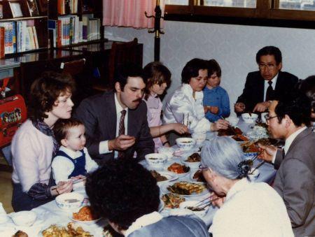 1986 03 March 10 LIFE Pastor Sohn