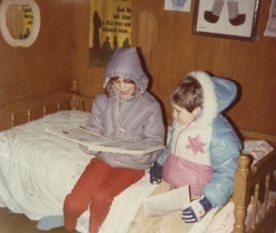 1985 Winter