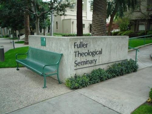1986 Fuller Theological Seminary