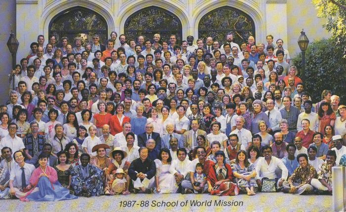 Seminary & Ministry